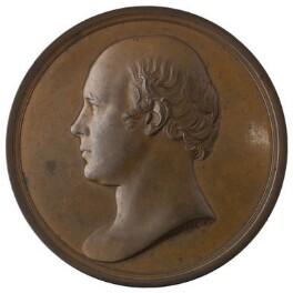 Sir Francis Leggatt Chantrey, by William Bain, 1825 - NPG D42247 - © National Portrait Gallery, London