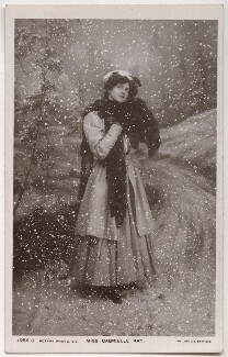 Gabrielle Ray, by Foulsham & Banfield, published by  Rotary Photographic Co Ltd - NPG x160566
