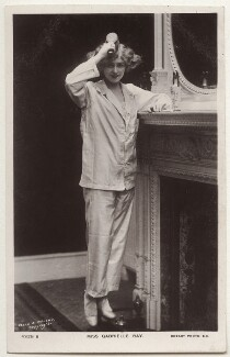 Gabrielle Ray, by Alfred Ellis & Walery, published by  Rotary Photographic Co Ltd - NPG x160569