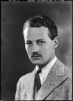Sir Francis Raymond Allen, 2nd Bt, by Bassano Ltd, 2 August 1935 - NPG x179488 - © National Portrait Gallery, London