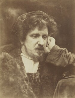 Thomas Oldham Barlow, by David Wilkie Wynfield - NPG P90
