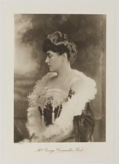 Jeanette ('Jennie') Churchill (née Jerome), Lady Randolph Churchill, by Lafayette (Lafayette Ltd), published 1909 - NPG Ax161387 - © National Portrait Gallery, London