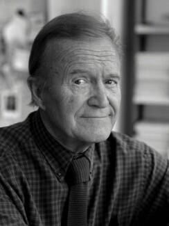Stan McMurtry, by Patrick Jackson - NPG x135635