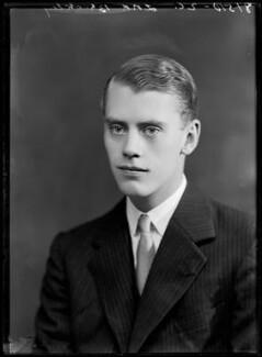 John Sutherland Egerton, 6th Duke of Sutherland, by Bassano Ltd - NPG x179953