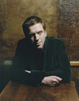 Damian Lewis, by Spencer Murphy, 2011 - NPG x135695 - © Spencer Murphy