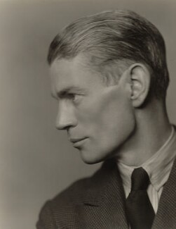 James Whale, by Unknown photographer - NPG x135693