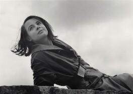 Sarah Miles, by Sandra Lousada - NPG x135715