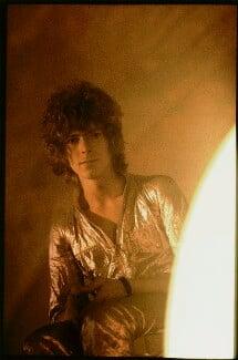 David Bowie, by David Bebbington - NPG x135753