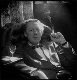 Sir (John) Richard Stone, by Antony Barrington Brown - NPG x104777
