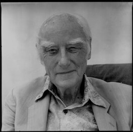 Francis Harry Compton Crick, by Antony Barrington Brown - NPG x104813