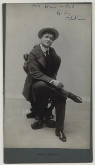 Bessie Bonehill, by Hall - NPG x135820