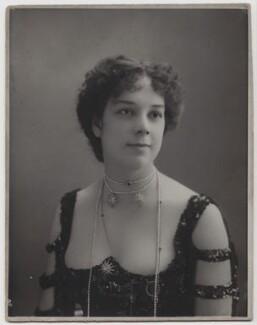 Dame Clara Ellen Butt, by Unknown photographer - NPG x135821