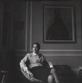 Ida Kar, by J.S. Lewinski - NPG x135938