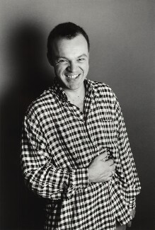 Graham Norton, by Jackie di Stefano - NPG x135943