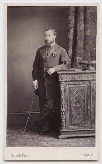 King Edward VII, by John Jabez Edwin Mayall - NPG x135948
