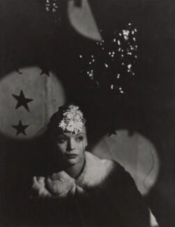Florence Lambert (née Chuter, later Hole), by Angus McBean - NPG x135886