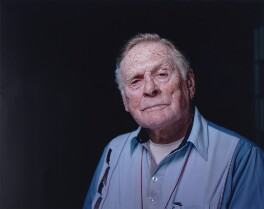 Denis Avey, by Andy Boag - NPG x135983
