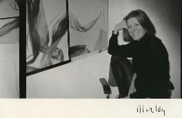 Liz Rideal, by Lewis Morley - NPG x135985