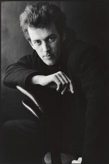 Joseph ('Joe') McGrath, by Peter Rand - NPG x136012