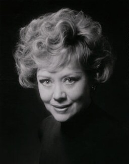 Glynis Johns, by Robert C. Ragsdale - NPG x136024