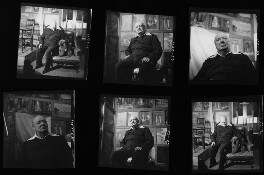Winston Churchill, by Elsbeth R. Juda - NPG x136054