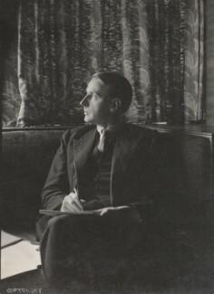 Charles Langbridge Morgan, by Howard Coster - NPG Ax136100