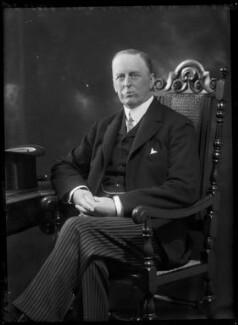 George Ralph Charles Ormsby-Gore, 3rd Baron Harlech, by Bassano Ltd - NPG x105368