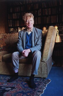Roger Vernon Scruton, by Francesco Guidicini - NPG x136206