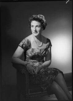 Lady Duke, by Rex Coleman, for  Baron Studios - NPG x105390