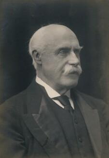 Edward Henry Trafalgar Digby, 10th Baron Digby, by Walter Stoneman - NPG x167190