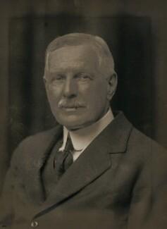 Sir Sainthill Eardley-Wilmot, by Walter Stoneman, 1918 - NPG x167332 - © National Portrait Gallery, London