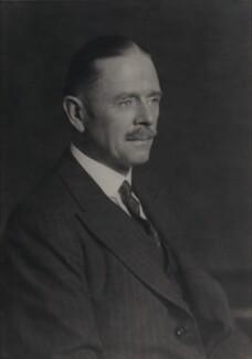 Sir George James Giffard - National Portrait Gallery
