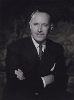 Edward Noel Keith Estcourt, by Walter Bird, August 1958 - NPG x167424 - © National Portrait Gallery, London