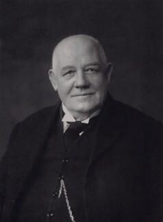 Sir Harry Trelawney Eve, by Walter Stoneman - NPG x167451