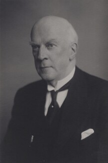 Sir (Harold Arthur) Thomas Fairbank, by Walter Stoneman, 24 June 1946 - NPG x167478 - © National Portrait Gallery, London