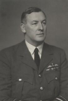 Charles Basil Slater Spackman, by Walter Stoneman - NPG x169335