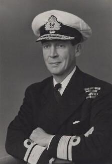 Hugh Webb Faulkner, by Walter Stoneman - NPG x167497