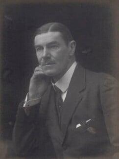 Sir Mansfeldt de Cardonnel Findlay, by Walter Stoneman - NPG x167539