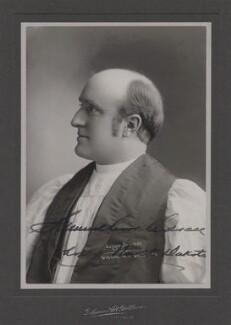 Samuel Cook Edsall, by Gibson Art Galleries - NPG x159023