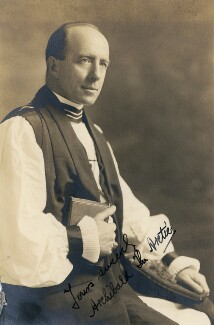 Archibald Lang Fleming, by Unknown photographer - NPG x159052