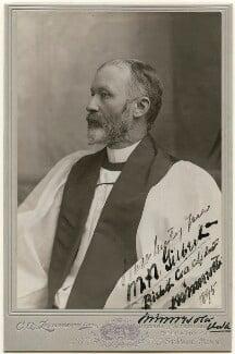 Mahlon Norris Gilbert, by C.A. Zimmerman - NPG x159077