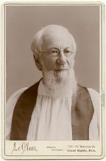 George De Normandie Gillespie, by Le Clear - NPG x159079