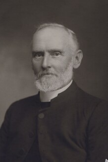 Francis Ambrose Gregory, by Unknown photographer - NPG x159102