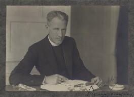 Mervyn George Haigh, by Lafayette - NPG x159111