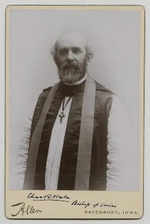 Charles Reuben Hale, by Allen - NPG x159113