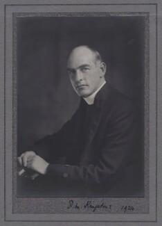 Percy Mark Herbert, by Elliott & Fry - NPG x159144