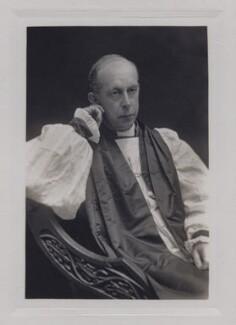 William Arthur Holbech, by Marion Amberley Barnard - NPG x159157