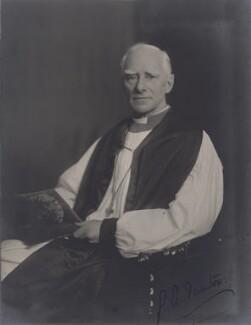 George Arthur Hollis, by Elliott & Fry - NPG x159159