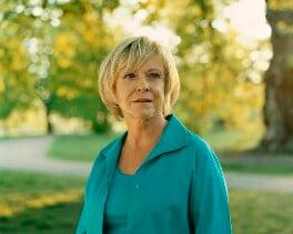 Sue Barker, by Emma Hardy - NPG P1757