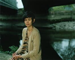 Suttirat Anne Larlarb, by Emma Hardy - NPG P1764